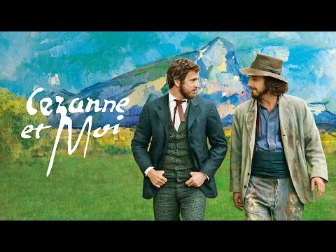 Cezanne et Moi (Trailer)