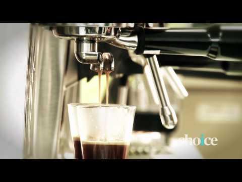 Espresso Machine Reviews from Choice Australia