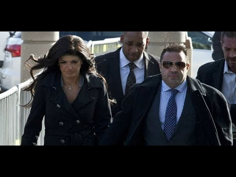 Joe Giudice released from prison into ICE custody as possible deportation looms - US News