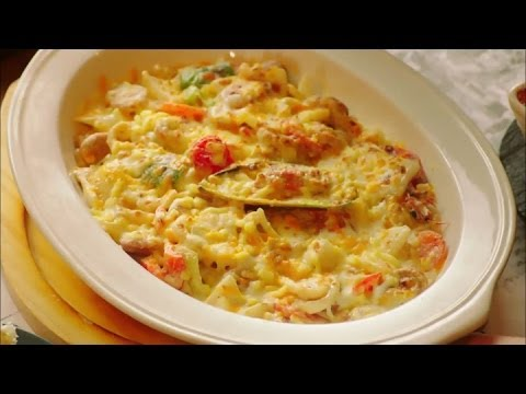 Let's Eat Ep15 : Pasta food show which can't be even shown in Italy!_Yoon Du-jun, Lee Soo-kyung