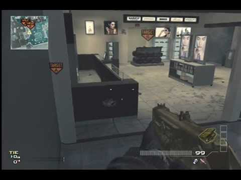 Cod Mw3 Glitches On Dome