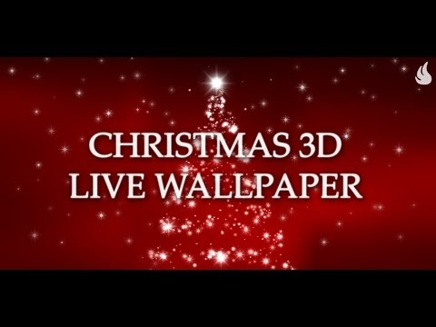 Video of Christmas Live Wallpaper