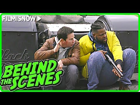 SPENSER CONFIDENTIAL (2020) | Behind the Scenes of Mark Wahlberg Movie