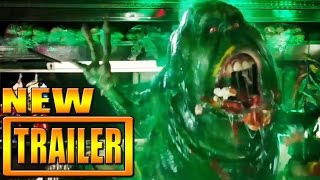 Ghostbusters Trailer 2 by Clevver Movies