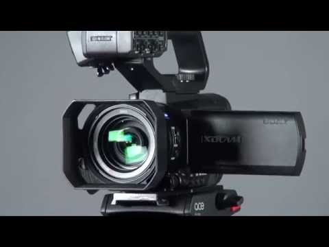 Sony PXW-X70 Review