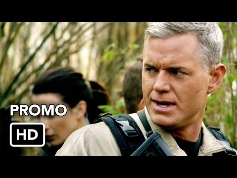 The Last Ship 3.06 (Preview)