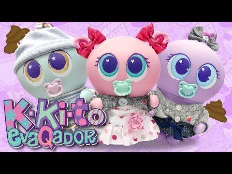 K-kito EvaQador - Videoclip - Distroller