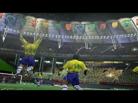 EA Sports 2002 FIFA World Cup Full OST (5 Tracks) | Full HD | 1080p