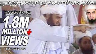 Video Sufi Naeem Saifi  Naat Ya Nabi Sab Karam Hai MP3, 3GP, MP4, WEBM, AVI, FLV Juni 2018