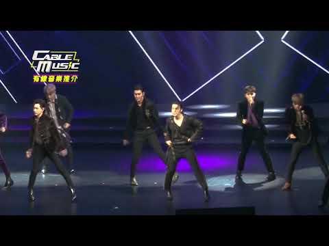 Cable Music推介  Super Junior迷你專輯《One ...