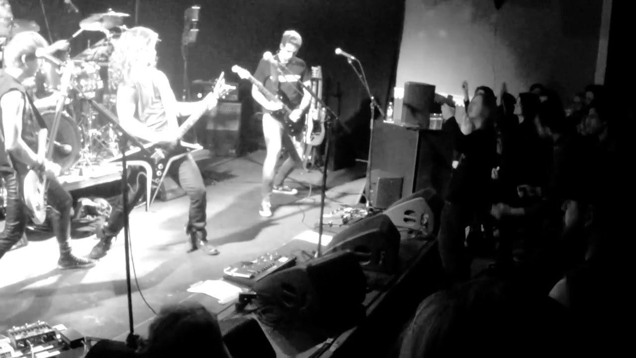 Tonic Breed Overkill (Motorhead cover)
