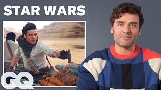 Video Oscar Isaac Breaks Down His Most Iconic Characters | GQ MP3, 3GP, MP4, WEBM, AVI, FLV Juni 2019