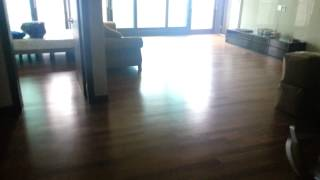 Cheongwon-gun South Korea  city photos : Korean apartment in lotte castle.mp4