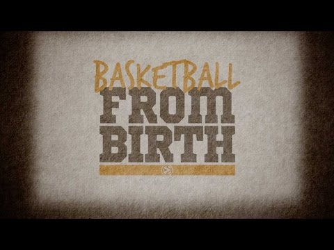 Basketball from birth: Pero Antic, Fenerbahce Istanbul