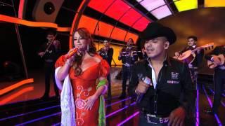 Video Jenny Rivera - Espinoza Paz - No Llega El Olvido - Juntos en vivo MP3, 3GP, MP4, WEBM, AVI, FLV Juni 2018
