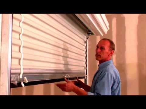 Video Roll Up Doors Direct Model 650 Roll Up Door