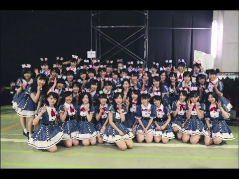 AKB48 Team 8 1年間のキセキ 2nd LAP