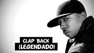 Ja Rule - Clap Back (Diss Eminem e 50 Cent) [Legendado] HD