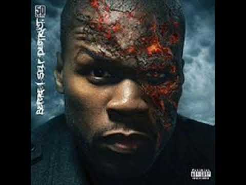 50 Cent - Flight 187 (iTunes Bonus Track)