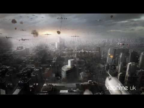 Video 1 de DirectX 11: Video muestra de DirectX 11