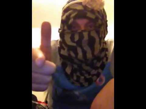 Video Response To The Amir Khan Robbery #LOL
