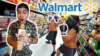 They actually fought inside of a walmart! It was an epic showdown between jp and sam!!GAMESTOP GIFTCARDShttps://gleam.io/8GL0M/gamestopxboxpsn-gift-cards-from-legitlooks-and-overtflowMORE DAILY EPISODES HEREhttps://www.youtube.com/playlist?list=PLL_I76GNm_F6drpVNfkeXnSsScJyNVqXG- CRAZY DEALS HERE!!http://www.legitlooksforlife.bigcartel.com- PO BOX (SEND ME SOMETHING)P.O. Box #14043 Zip- 78214 San Antonio, TX- SOCIAL MEDIA (FOLLOW ME)Instagram: https://instagram.com/timtheactorTwitter: https://twitter.com/theactortimSnapChat: https://snapchat.com/add/timtheactormusic by: www.soundcloud.com/engelwoodmusicFor business inquires please contact : LegitBookTim@yahoo.com