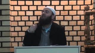 Probleme Psiqike - Hoxhë Jusuf Hajrullahu