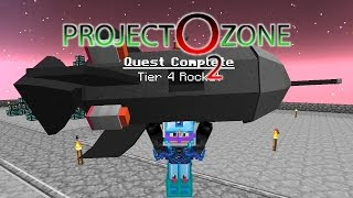Project Ozone 2 Kappa Mode - MERCURY [E29] (Modded Minecraft Sky Block)