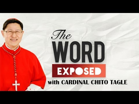 The Word Exposed (May 07, 2017) - Full Episode