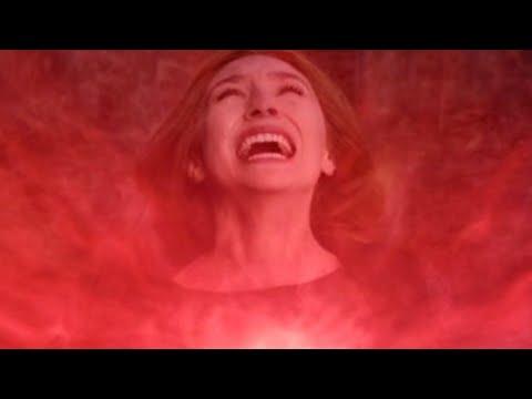 WandaVision Episode 8 Ending Explained