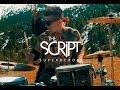 The Script - Superheroes - Deivhook (