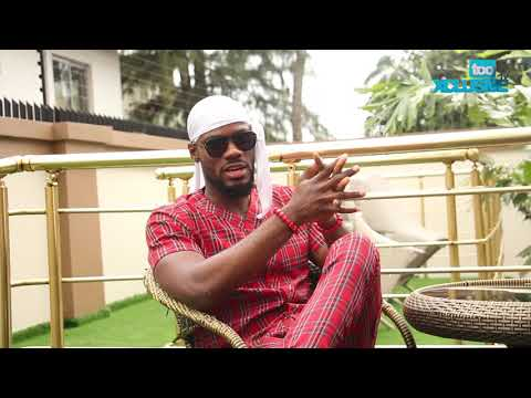 Nengi Was Never An Option, I Had Eyes For Only Tolani Baj - Prince