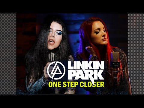 "Linkin Park  ""One Step Closer"" Cover by Violet Orlandi"