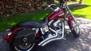 7. 2009 Harley-Davidson FXDL Dyna Low Rider - SOLD!!