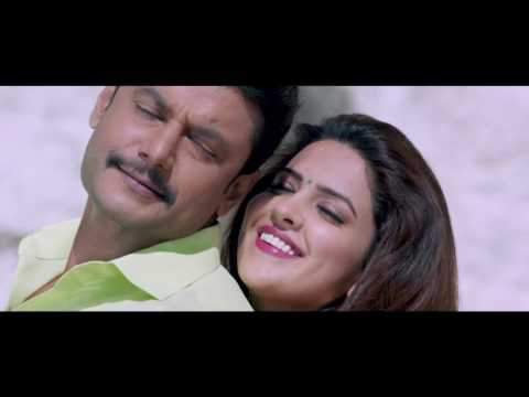 Jaggu Dada - Thale Keduthe HD Video Song Promo Teaser | Challenging Star Darshan | Raghvendra Hegde