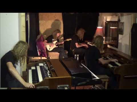 Sermonette - Jan Korinek and Littleroots, song by Cannonball Adderley