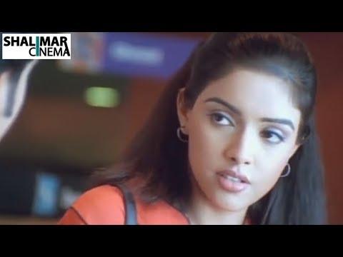 Asin Latest Telugu Movie Scenes Back To Back Shalimarcinema