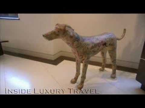 Inside Luxury Travel - 1 Aldwych Hotel London