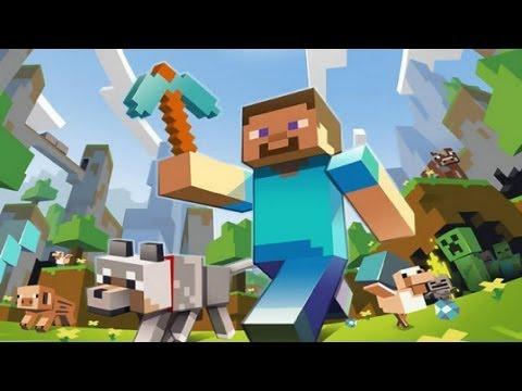 Minecraft first look xbox 360 [arabic] | الانطباع الأول