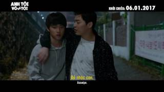 Nonton Anh T  I V   S    T   I   My Annoying Brother   Trailer Ch  Nh Th   C  Kh   I Chi   U T    6 1 2016  Film Subtitle Indonesia Streaming Movie Download