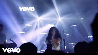 Alessia Cara - Scars To Your Beautiful (Vevo Presents) Video