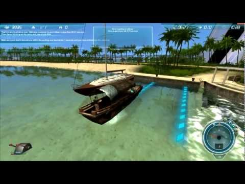 Life Simulation - In this episode of strafing forward's we play and comment on a very strange game. The good life, A 'tropical paradise' simulator where we get to toy around w...