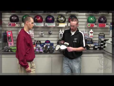Explaining Bowling Shoes by BuddiesProShop.com