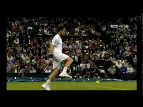 Tennis – Trick Shots Compilation [HD]