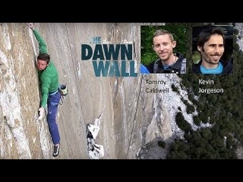 The Dawn Wall Movie Review