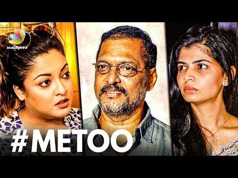 Bollywood Celebrities Accused of Sexual Harassment   Me Too, Nana Patekar   Tamil News