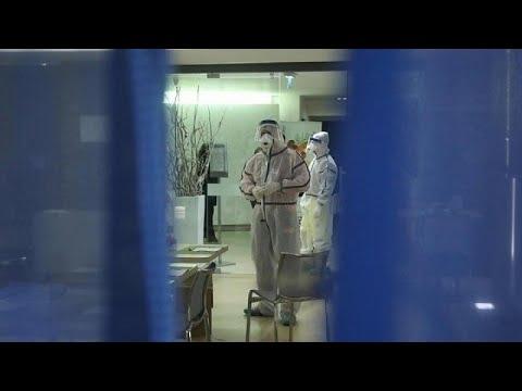 COVID 19-Ελλάδα: 270 νέα κρούσματα, 5 θάνατοι