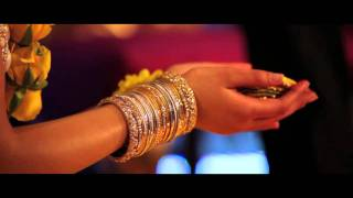 Pakistani Mehndi Highlights | Unique Films | Asian Wedding Video | Cinematography