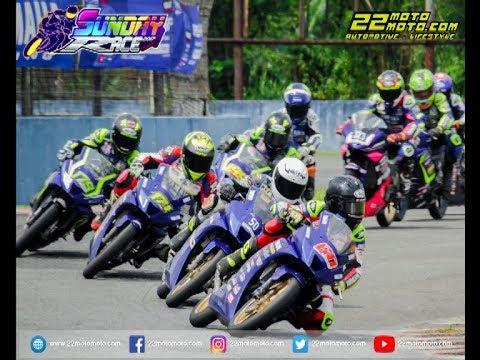 Cuplikan: Yamaha Sunday Race Putaran Pertama