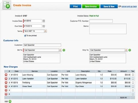 Online Accounting Software Solutions Provider Developer Designer Programmer Consultant Analyst Offer